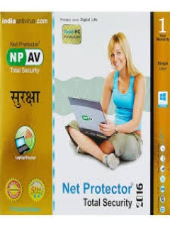 NPAV TOTAL SECURITY 1U1Y