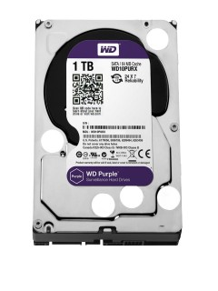 1TB AV PURPLE SATA Hard Disk