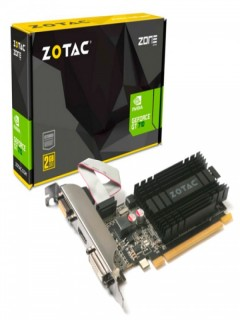 GRAPHIC CARD 2GB ZOTAC- GT710