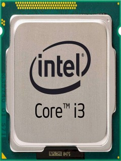 CORE I3 3RD Gen. Desktop CPU