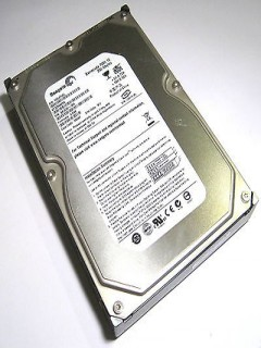 250GB Sata import Hard Disk