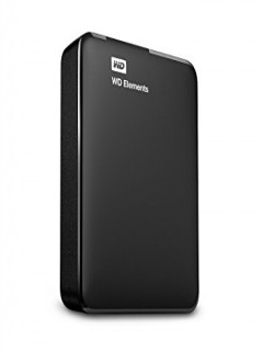 USB HDD 2TB ELEMENT  WD