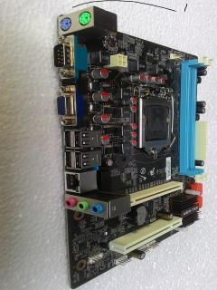Motherboard H55 Avertek