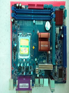 motherboard g31c