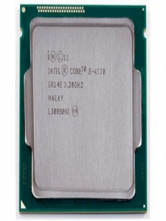 CORE I5 4th Gen. Desktop CPU