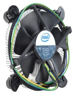 Intel Fan