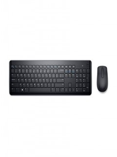 dell wireless keyboard mouse  KM-117
