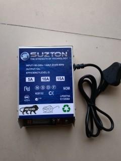 CCTV POWER SUPPLY 12V/5A