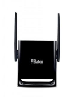 4G/3G/DSL/ADSL Triple smart Wireless-N i-Ball Router