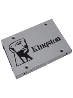 240GB SSD Drive Kingston