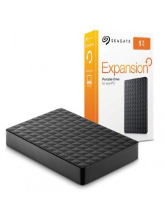 USB 1TB SEAGATE EXPANTION HDD