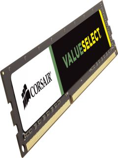 16GB DDR4 RAM CORSAIR VALUE