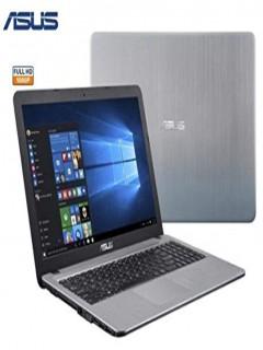 Asus Celeron Daul core Laptop with OS