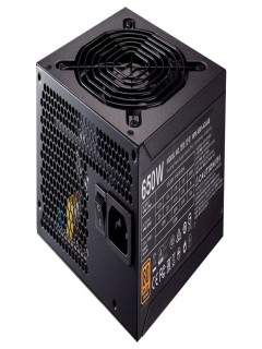 COOLERMASTER MWE Bronze 650W A/UK Cable